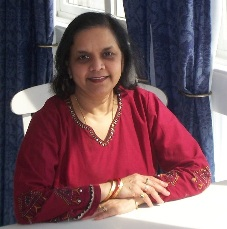 Rekha Shrivastava, Certified Rehab Counselor