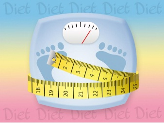 How to speed up weight loss after c section